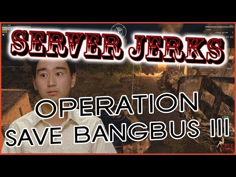 Server Jerks Altis Life - Operation Save Bangbus Iii video