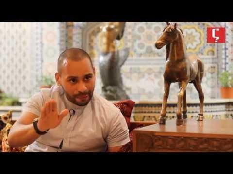 MOHAMED RIFI INTERVIEW 2014 - LA QUESTION
