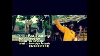 Ghana Gospel Highlife - Kokrokoo - Paa Boateng