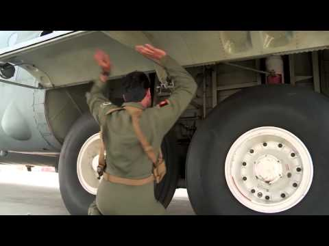 The Afghan Air Force Spreads their Wings