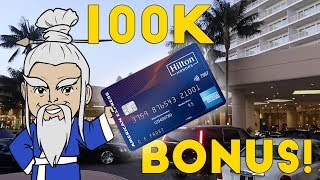 download lagu New Hilton Amex Gives 100k Bonus gratis