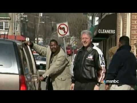 President of the World: The Bill Clinton Phenomenon (Pt 2 of 6)