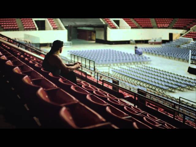 WWE 2K15 Live Action TV Commercial