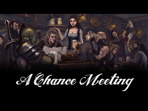 Jeremy Soule - A Chance Meeting