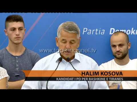 Halim Kosova: Uroj Veliajn për fitoren - Top Channel Albania - News - Lajme