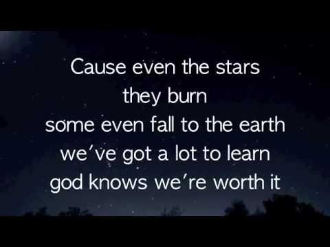 Jason Mraz - I won't give up (Lyrics Video) + Free mp3 download!