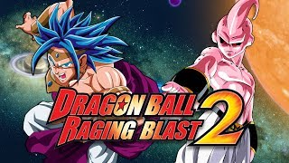 download lagu Dbrb2: Broly Vs Kid Buu Duels gratis