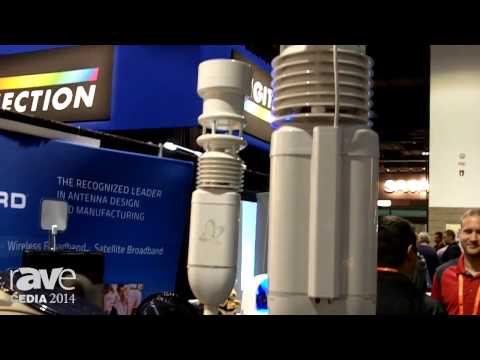 CEDIA 2014: WeatherHawk Offers Home Weather Stations