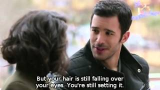 Racon: Ailem İçin - 1x01 / Promo 5 with English subtitles