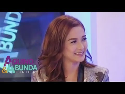 How Maja prepared for the Royal Rumble scene with Angel