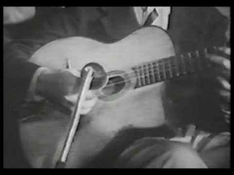 Django Reinhardt Clip 1945