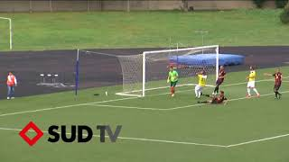 BATTIPAGLIESE vs SORRENTO 0-2 GLI HIGHLIGHTS