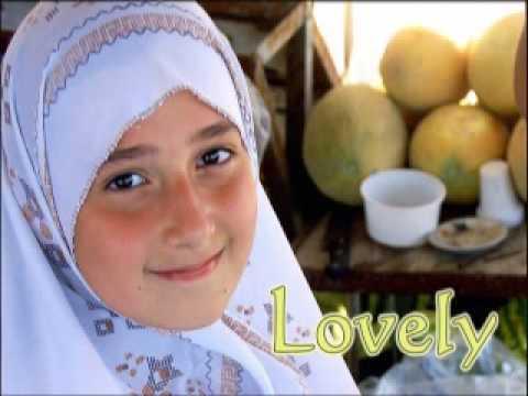 Syria Tourism Ad
