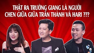 Trước khi cưới Nhã Phương, Trường Giang từng chia rẽ, lôi kéo Hari CHIA TAY Trấn Thành!