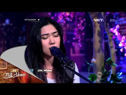 download lagu Isyana Sarasvati - Tetap Dalam Jiwa - Ini Talk Show 10 Agustus 2015 gratis