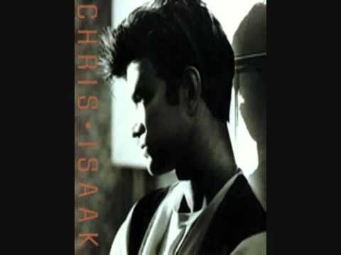 Chris Isaak - Lovers Games