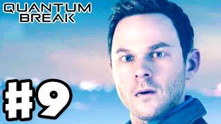 Quantum Break - Gameplay Walkthrough Act 4 Part 1 - Port Donnelly Bridge (Xbox One)
