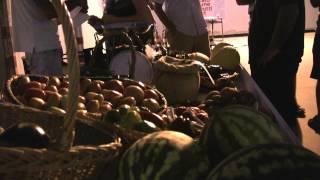mercato comune dei frutti minori - Castiglione (Lecce)