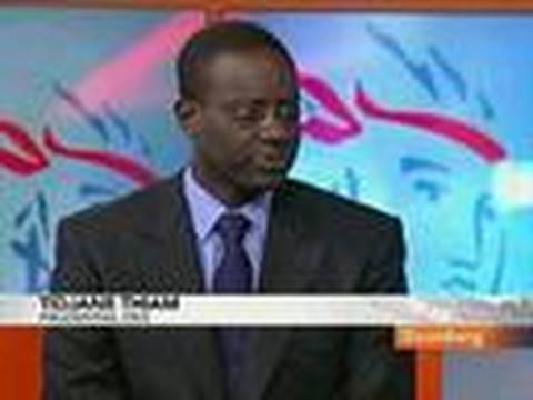 Thiam Discusses Prudential's Outlook for Growth in Asia: Video