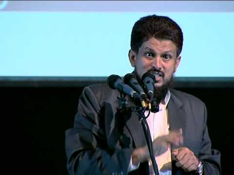 Mm Akbar - Dubai Holy Quran Award Speech 2013 - Part-02 video