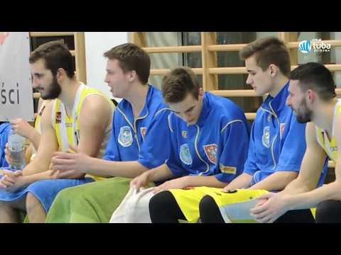 Zwycięstwo KS Stali Ostrów w meczu z Gimbasketem Wrocław