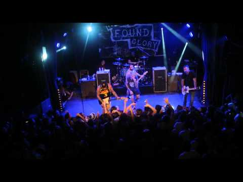 New Found Glory - Something I call personality (Live @ Paris 27 08 13)