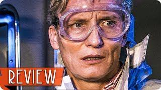 HERRRLICHE ZEITEN Kritik Review (2018)