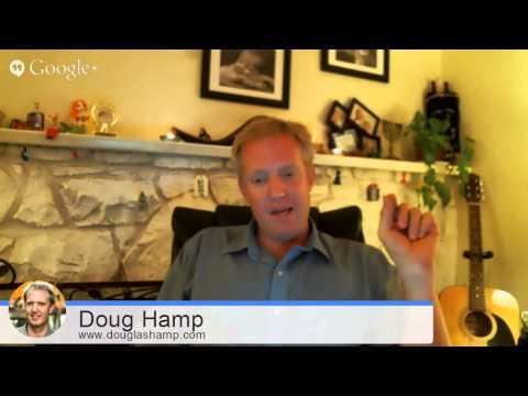 Bible Study with Douglas Matthew 26 August 28, 2014