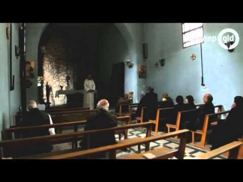 Nijmeegse parochie in rouw om vermoorde pater Frans van der Lugt