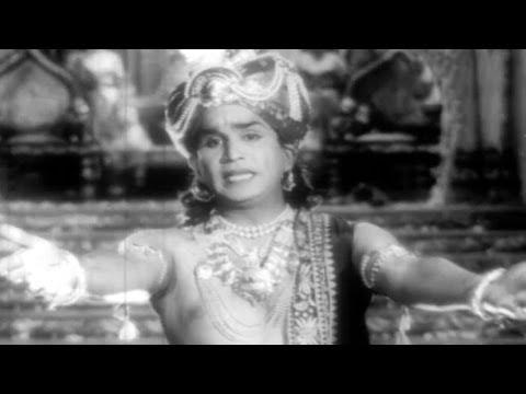 Akkineni Nageswara Rao Songs || Maanikya Veena - Mahakavi Kalidasu...