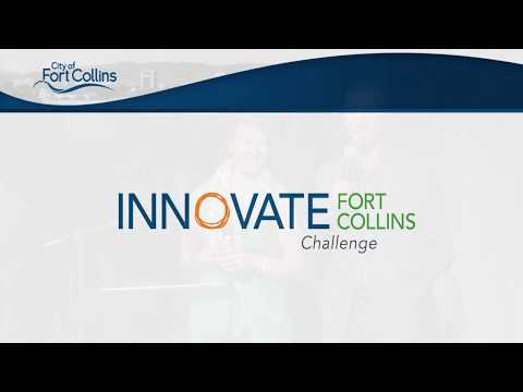 view Innovate Fort Collins Challenge video