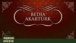 Bedia Akartürk - Aşk Yarası (45'lik)