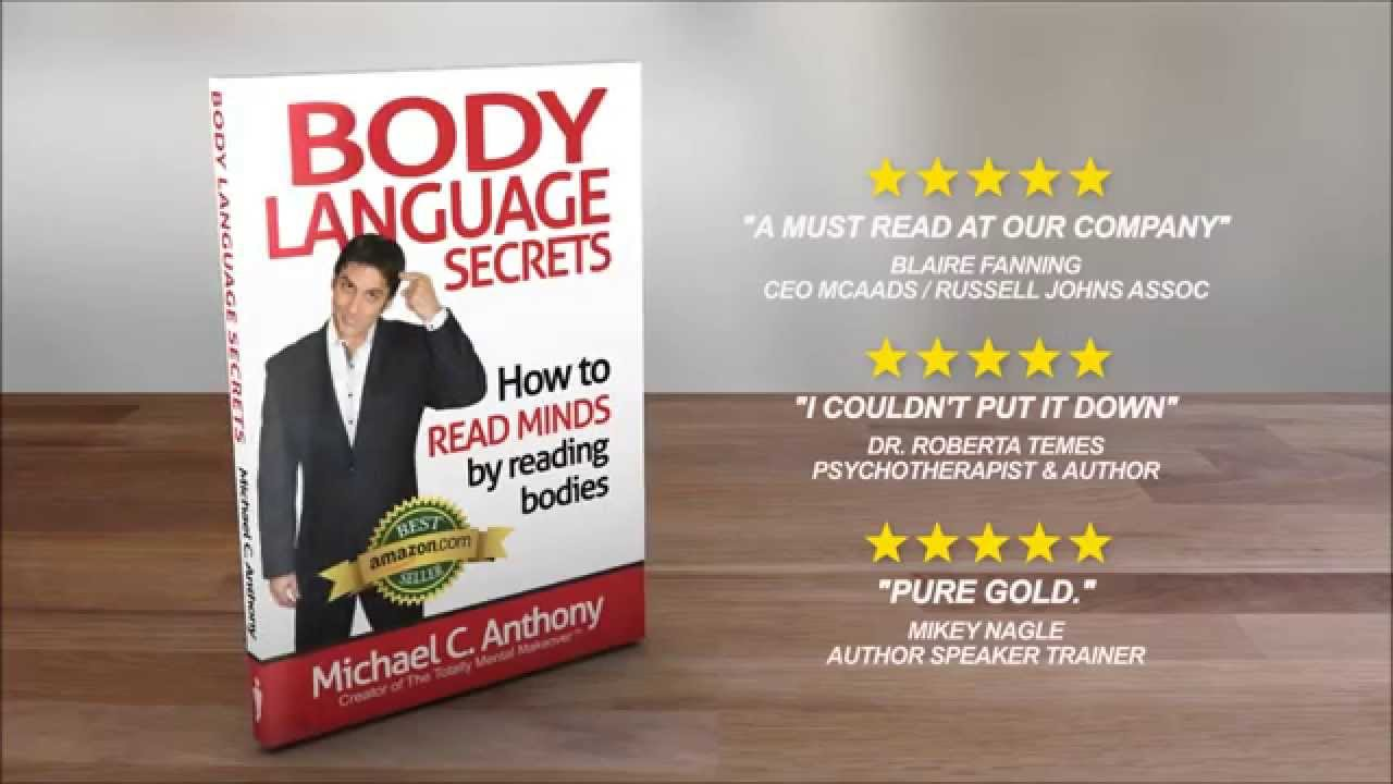 book report on body language by He presents an easy read text based on a theoretical bibliography that methodically describes and evaluates a wide range of body postures and positions and the messages and emotions they may be conveying to the participants in everyday communication.