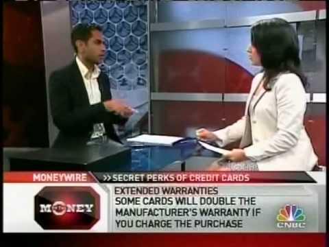"""Ramit Sethi on CNBC's """"On The Money"""""""
