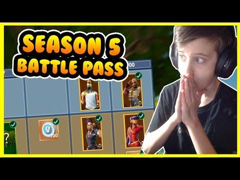 i stayed awake 30 hours for season 5 youtube