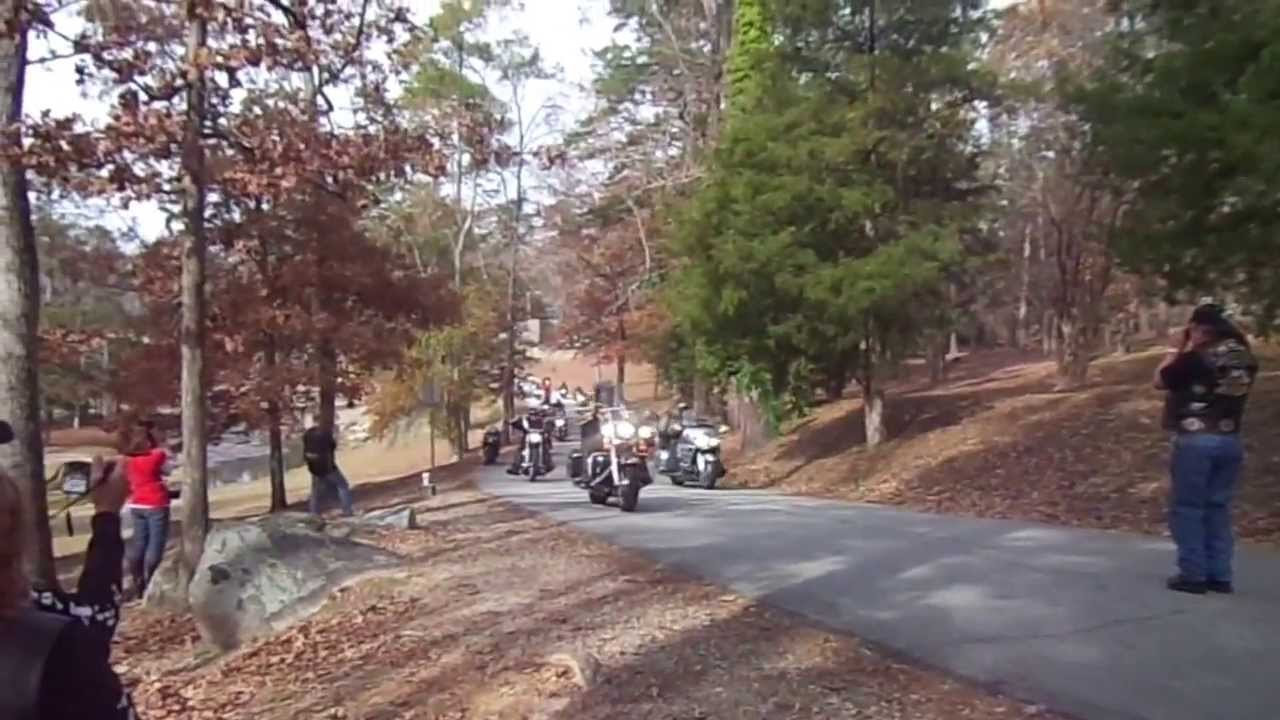 Hells Angels Toys For Tots : Iron cross toys for tots columbus ga flat rock park
