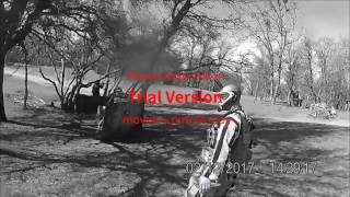 last day at west coast adventure park sniper game play fun and fails