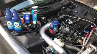 MTF For Spoon Lsd Diff In GSR Trans(synchromesh and friction modifier
