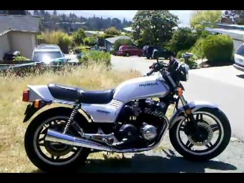 1981 Honda CB900F walkround1.3gp
