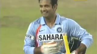 India Vs Srilanka 2009 Twenty20 !! Pathan Brothers Heroics chased 57 runs in 29 Balls ! Must Watch