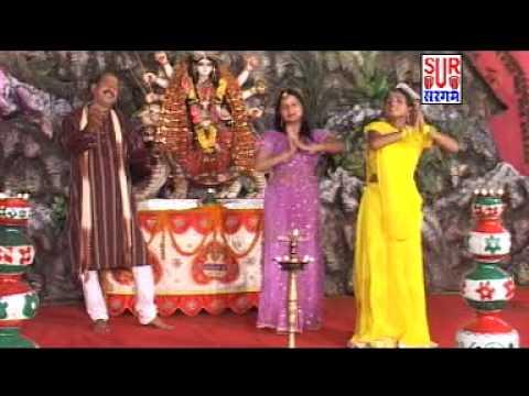 Maiya Tohari Chunariya | Bhojpuri New Hit Mata Ki Bheinte |...