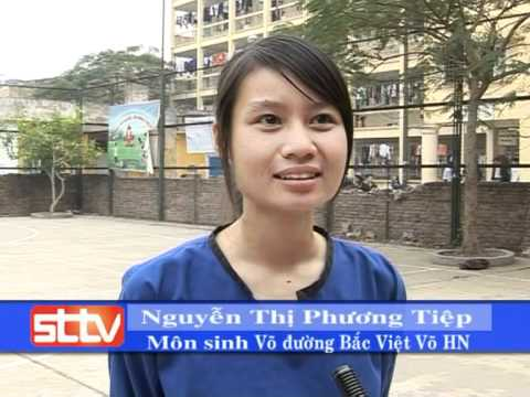 Watch Mon vo nguoi H' Mong giua long ha noi