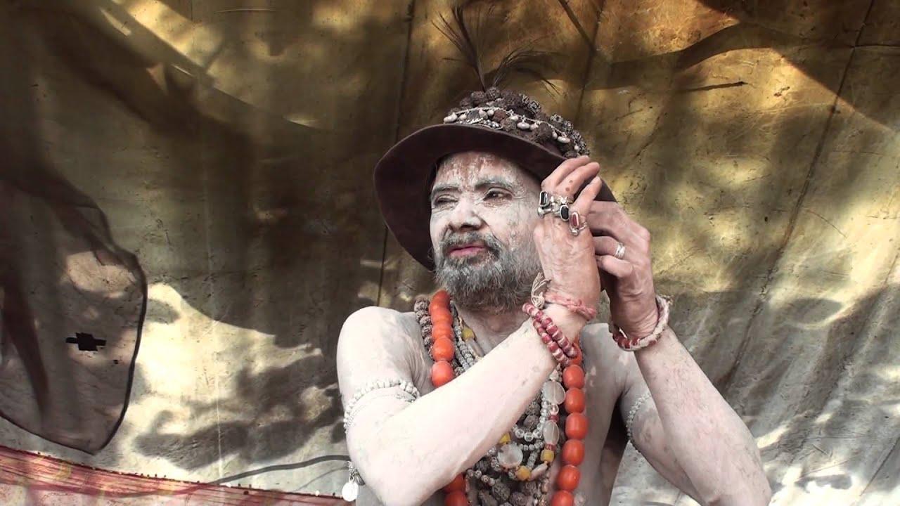 Chillum Baba Wallpaper Dhunicast Naga Baba Shri
