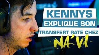 WHEN KENNYS ALMOST PLAYED FOR NA'VI