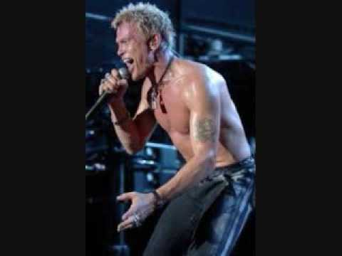 Billy Idol - Bleeding Me Insane