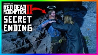 What Happens If Arthur Doesn't Fight Micah During The Final Mission In Red Dead Redemption 2? (RDR2)