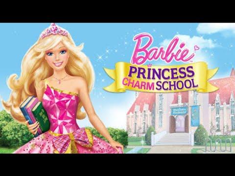 บาร์บี้ โรงเรียนเเห่งเจ้าหญิง (HD)