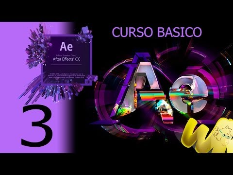 After Effects CC, Tutorial conociendo formatos de video, Curso completo en español Capitulo 3