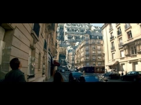 INCEPTION Trailer german deutsch & Kritik