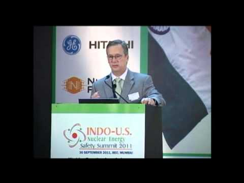 Dr. Eric Loewen - GE Hitachi Nuclear Energy